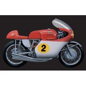 Italeri 1:9 MV Agusta 500 1964