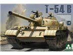 Takom 2055 T-54B Late Type