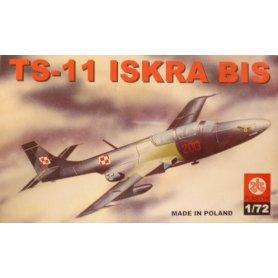 PLASTYK S-016 TS-11 ISKRA BIS