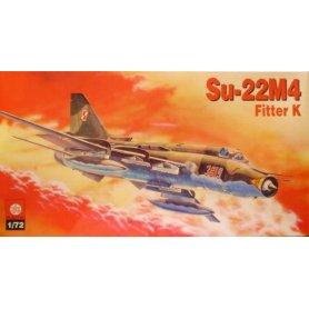 PLASTYK S-133 SU-22 M-4 (FITTER K)