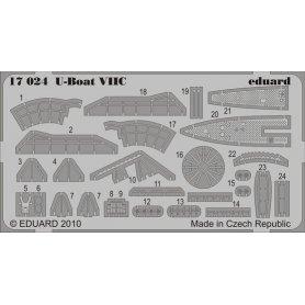 U-Boat VIIC  1/350 REVELL