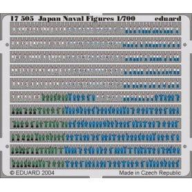 IJN Figures 1/700