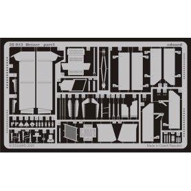 Hetzer  1/48 TAMIYA 32511