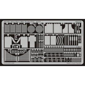 King Tiger Mid. Production  1/48 TAMIYA 32536