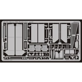 Hetzer Mid. Production TAMIYA 35285