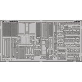 T-55 Enigma TAMIYA 35324