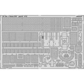 U-boat IXC part 2  1/72 Revell