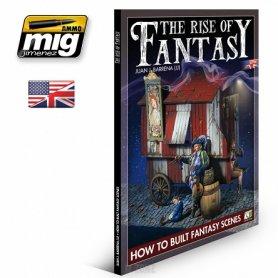 The Raise of Fantasy