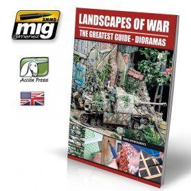Landscapes of War. Dioramas Vol. 3
