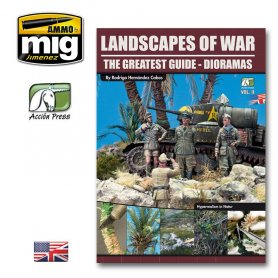 Landscapes of War: Dioramas Vol. 2