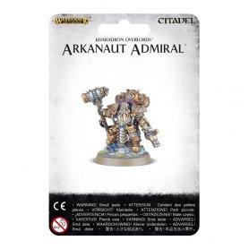 Kharadron Overlords Arkanaut Admiral