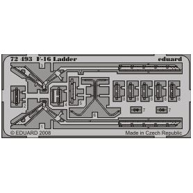 F-16 ladder