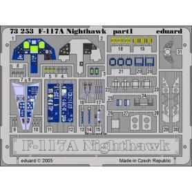 F-117 HASEGAWA