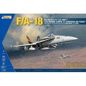 Kinetic 1:32 F/A-18/A/B/C/D