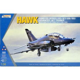 Kinetic 3206 1/32 Hawk 100