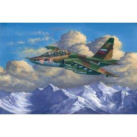 Trumpeter 1:32 Sukhoi Su-25UB Frogfood B