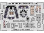 Fw 190A-8  Weekend EDUARD