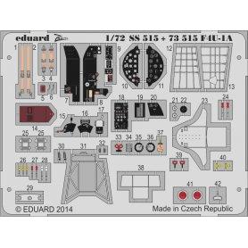 F4U-1A S.A. Revell 3983
