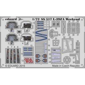 L-39ZA Weekend S.A. Eduard 7427