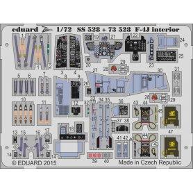 F-4J interior S.A. Academy 12515