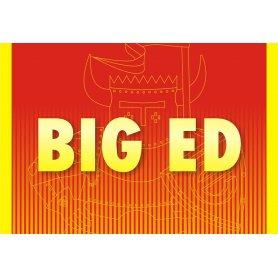 Eduard BIG ED 1:35 Pz.Kpfw.VI Tiger I seryjna produkcja dla Tamiya