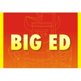 Eduard BIG 1:35 BR 52 w/STEIFRAHMENTENDER dla Trumpeter