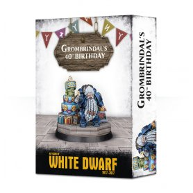 Grombrindal - 40 years of White Dwarf