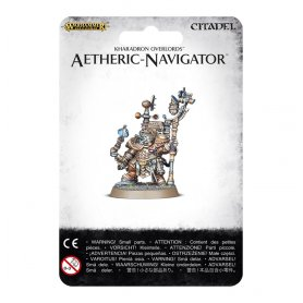 Kharadron Overlords Aetheric Navigator