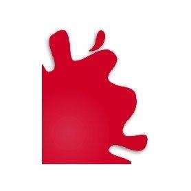 Mr.Color C158 Super Italian Red GLOSS / 10ml