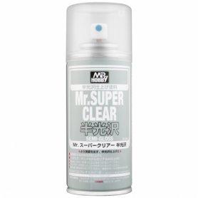 MR.SUPER CLEAR B516 SEMIGLOSS