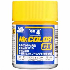 Mr.Color GX-4 Chiara Yellow