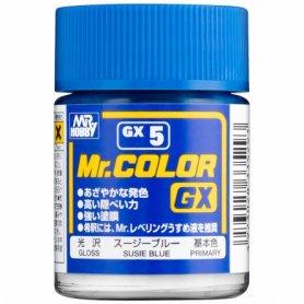 MR.COLOR GX5 SUSIE BLUE
