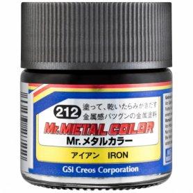 MR.METAL COLOR MC212 IRON