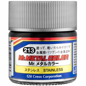 MR.METAL COLOR MC213 STAINLESS