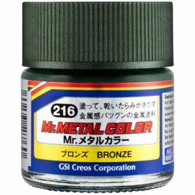 MR.METAL COLOR MC216 BRONZE