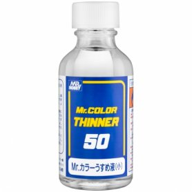 Mr.Color T-101 Thinner 50ml