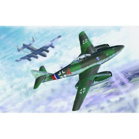 Trumpeter 02235 Me-262 -1A     1/32