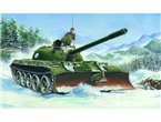 Trumpeter 1:35 T-55 1958