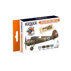 Hataka HTK-CS01 Polish Air Force set
