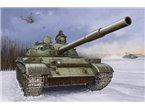 Trumpeter 1:35 01546 Russian T-62 Mod.1960