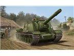 Trumpeter 1:35 05568 Soviet SU-152 Late