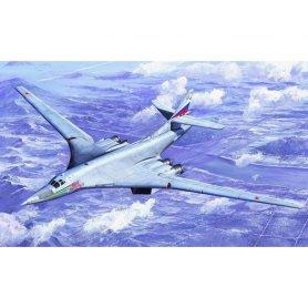 Trumpeter 1:72 Tpolev Tu-160 Blackjack