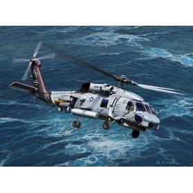 Revell 04955 1/100 SH-60 Navy Helicopter