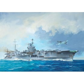 Revell 05149 HMS Ark Royal & Tribal
