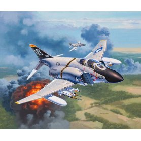 Revell 63941 Model Set 1/72 F-4J Phantom II