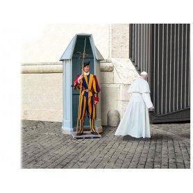 Revell 1:16 Swiss Guard