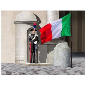 Revell 02802 1/16 Carabiniere