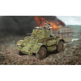 Italeri 1:35 Staghound MK.I