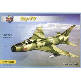 Model Svit 72005 Su-7 U