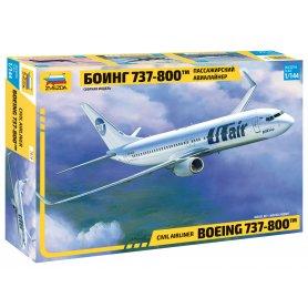 Zvezda 7019 1/144 Boening 737-800